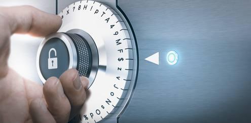 Działania wcelu zachowania poufności informacji. Przykłady środków bezpieczeństwa