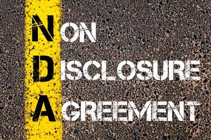 6 wskazówek, jak powinna wyglądać dobra umowa ozachowaniu poufności (NDA, non-disclosure agreement)