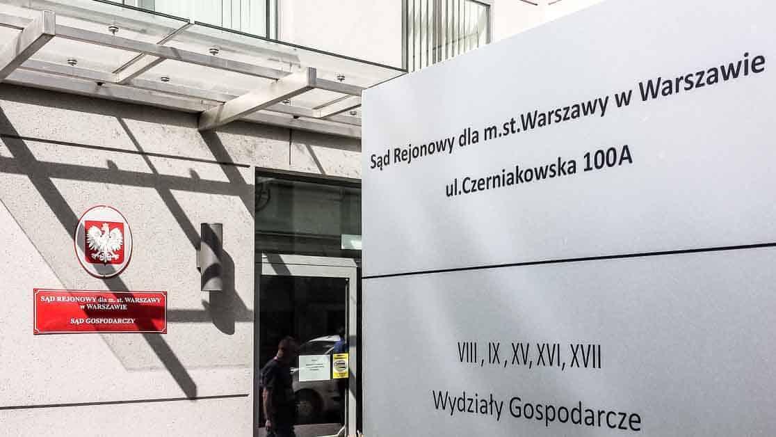 Kancelaria prawna wKatowicach asprawa ozakaz konkurencji lub tajemnicę przedsiębiorstwa wWarszawie, Wrocławiu lub Krakowie?