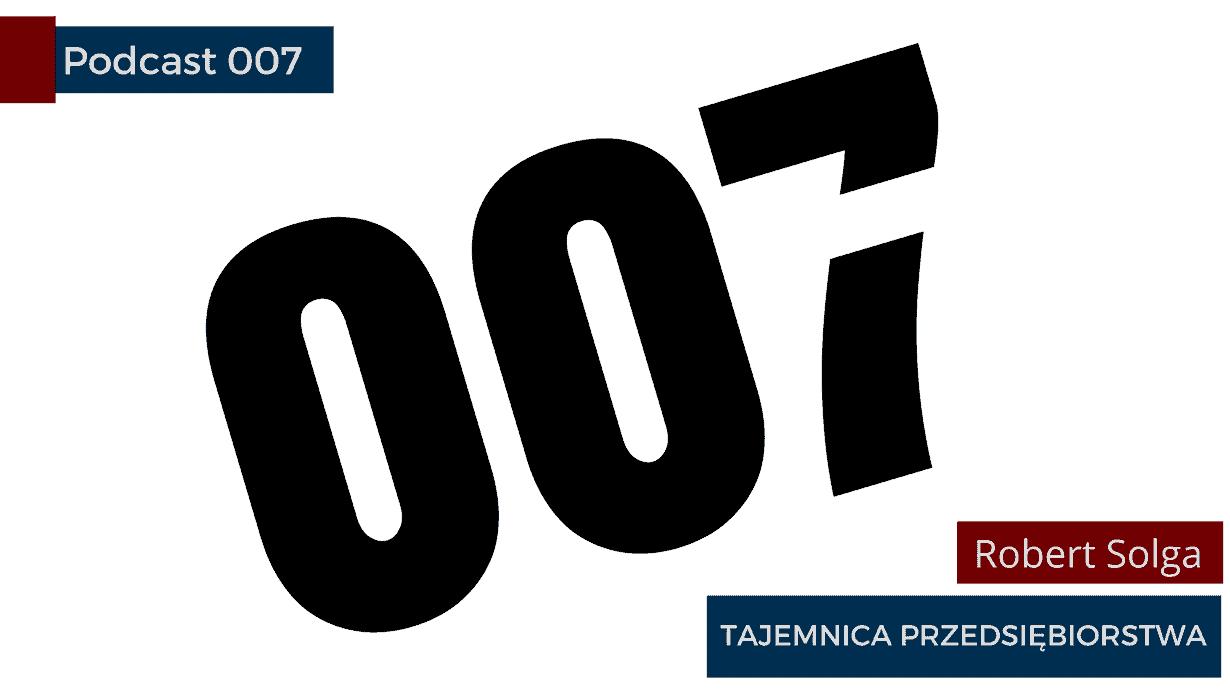 Oszustwa w firmie, jak wykryć ilustracja do podcastu TP007