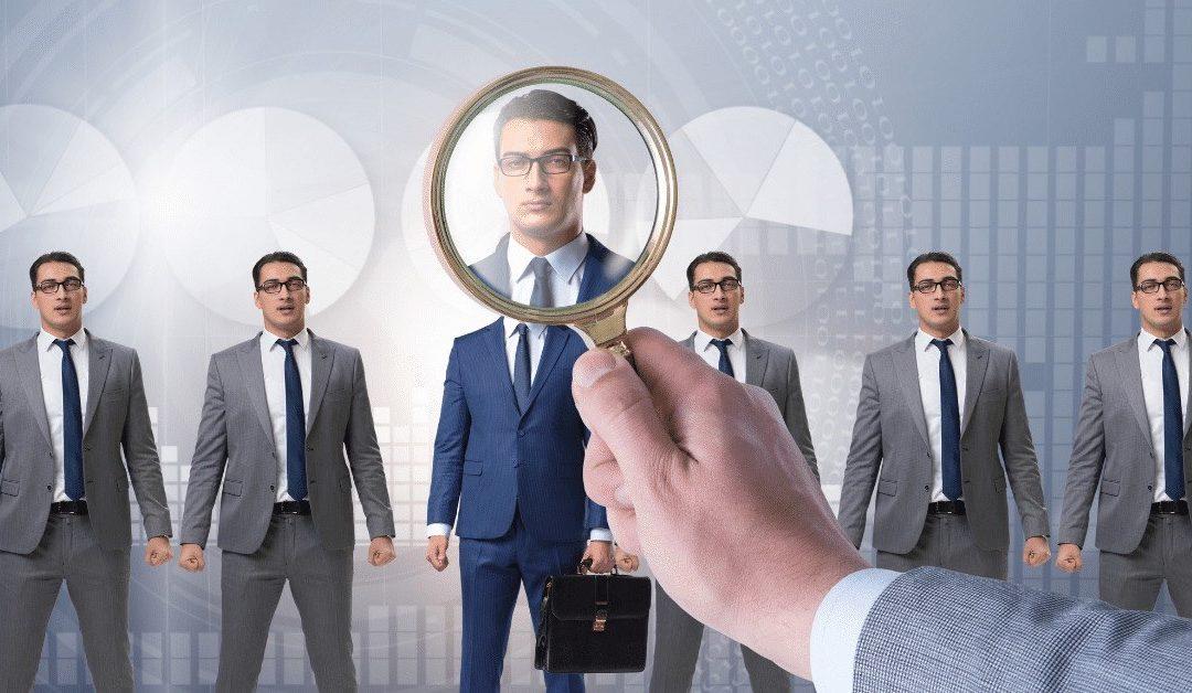 Kim jest złodziej tajemnicy przedsiębiorstwa?